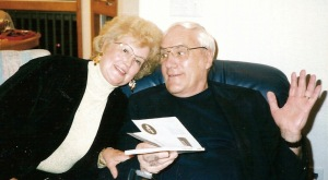Mom & Dad Xmas 96