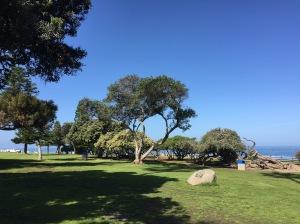 La Jolla Park