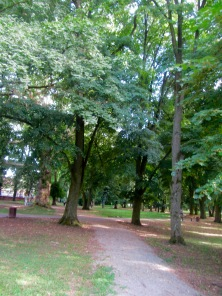 Strossmayer Park 1